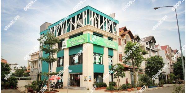 Văn phòng cho thuê Lộc Phát Building Lương Định Của, Quận 2 - vlook.vn