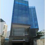Cao ốc văn phòng cho thuê Lương Định Của Building, Quận 2, TP.HCM