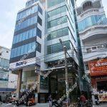 Cao ốc văn phòng cho thuê Tòa nhà Văn phòng Mai Hồng Quế Building, Nguyễn Hữu Cầu, Quận 1, TP.HCM - vlook.vn