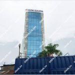 Cao ốc văn phòng cho thuê Mekong Corp Building Huỳnh Tấn Phát Quận 7 - vlook.vn