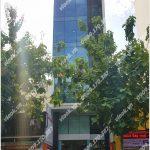 Cao ốc cho thuê văn phòng Minh Khai Building, Nguyễn Thị Minh Khai, Quận 1, TPHCM - vlook.vn