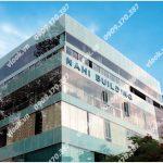 Cao ốc văn phòng cho thuê Nahi Building Cao Thắng Quận 3 - vlook.vn