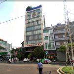 Cao ốc văn phòng cho thuê Nam Giao Building, Phan Xích Long, Quận Phú Nhuận TP.HCM - vlook.vn