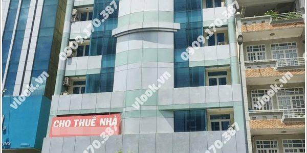 cao ốc cho thuê văn phòng Nam Kỳ Building, NKKN Quận 3, TP.HCM - vlook.vn