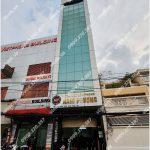 Cao ốc cho thuê văn phòng Nam Phương Building, Nguyễn Văn Thủ, Quận 1, TPHCM - vlook.vn
