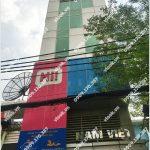 Cao ốc cho thuê văn phòng tòa nhà Nam Việt Building Phan Kế Bính, Quận 1, TP.HCM - vlook.vn