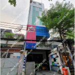 Cao ốc cho thuê văn phòng Nam Việt Building, Phan Kế Bính, Quận 1, TPHCM - vlook.vn