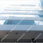 Cao ốc cho thuê văn phòng Narime Building, Đoàn Như Hài, Quận 4, TPHCM - vlook.vn