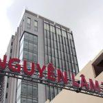 Cao ốc văn phòng cho thuê Nguyễn Lâm Tower 133 Dương Bá Trạc, Phường 1, Quận 8, TP.HCM - vlook.vn