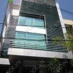 VLOOK.VN - Cho thuê văn phòng quận 1 giá rẻ - Nguyễn Thành Ý Building