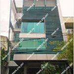 Cao ốc văn phòng cho thuê Nguyễn Thành Ý Building, Quận 1, TP.HCM - vlook.vn