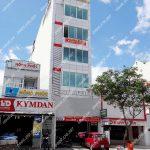 Cao ốc cho thuê văn phòng tòa nhà Nguyễn Thị Thập Building, Quận 7 - vlook.vn