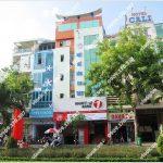 Cao ốc cho thuê văn phòng Nhật Ngữ Đông Kinh Building Phan Xích Long Quận Phú Nhuận - vlook.vn