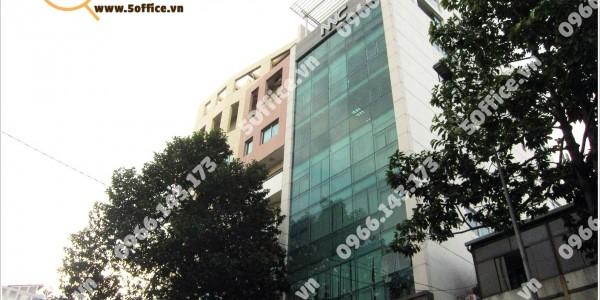 Văn phòng cho thuê NNC Building Nguyễn Đình Chiểu, Quận 1