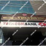 Cao ốc văn phòng cho thuê Norch Building, Bùi Thị Xuân, Quận 1, TP.HCM