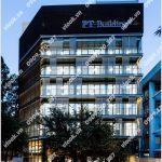 Cao ốc cho thuê văn phòng PT Building Nam Kỳ Khởi Nghĩa Quận 3 TPHCM - vlook.vn