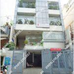 Văn phòng cho thuê PTV Building Mạc Đĩnh Chi Quận 1 TPHCM - vlook.vn