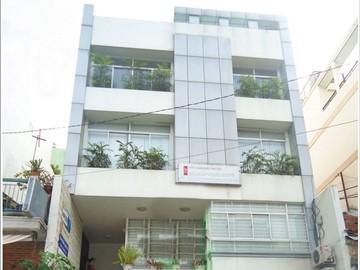 Cao ốc cho thuê văn phòng PTV Building, Mạc ĐĨnh Chi, Quận 1 - vlook.vn