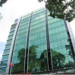 Cao ốc cho thuê văn phòng PVFCCo Tower, Mạc ĐĨnh Chi, Quận 1 - vlook.vn