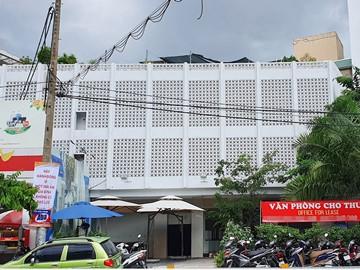 Cao ốc cho thuê văn phòng Rạng Đông Building, Cách Mạng Tháng Tám, Quận 1 - vlook.vn