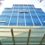 Cao ốc cho thuê văn phòng Resco Building, Nguyễn Du, Quận 1 - vlook.vn