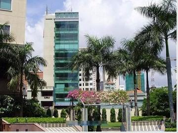 Cao ốc cho thuê văn phòng River View Tower, Thái Văn Lung, Quận 1 - vlook.vn