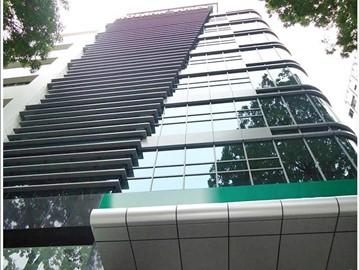 Cao ốc cho thuê văn phòng Rosana Tower, Nguyễn Đình Chiểu, Quận 1 - vlook.vn