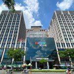 Cao ốc cho thuê văn phòng Royal Tower, Nguyễn Văn Cừ, Quận 1 - vlook.vn