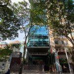 Cao ốc văn phòng cho thuê SCIC Trương Định, Quận 3 - vlook.vn