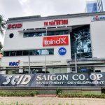 Cao ốc cho thuê văn phòng SCID Điện Biên Phủ, Quận 1 - vlook.vn