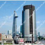 Cao ốc cho thuê văn phòng Seabank Tower Hàm Nghi Quận 1 - vlook.vn