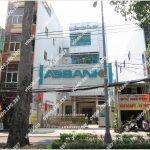 Cao ốc văn phòng cho thuê Service Center Nguyễn Chí Thanh Quận 10 TP.HCM - vlook.vn