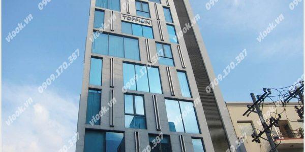 Cao ốc cho thuê văn phòng Sonata Building Trương Quốc Dung Phường 10 Quận Phú Nhuận TP.HCM - vlook.vn