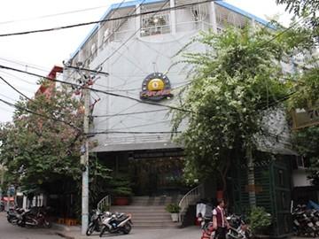 Cao ốc văn phòng cho thuê Sư Vạn Hạnh Building (tòa nhà Emas) Quận 10 - TP.HCM