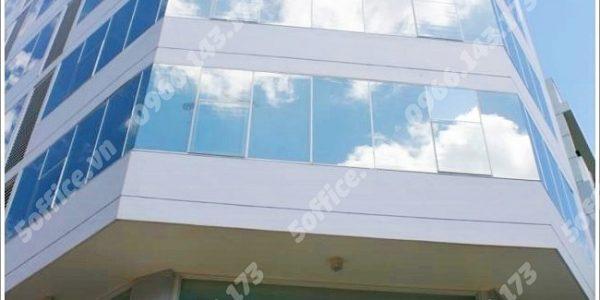 Cao ốc cho thuê văn phòng Tân Kỷ Nguyên Building, Tản Đà, Quận 5, TPHCM - vlook.vn