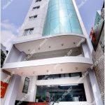 Cao ốc cho thuê văn phòng TF Building, Điện Biên Phủ, Quận 10, TPHCM - vlook.vn