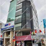 Cao ốc văn phòng cho thuê Thanh Nhàn Building Bùi Thị Xuân, Quận 1, TP.HCM - vlook.vn