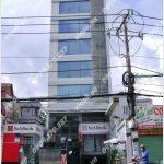 Cao ốc văn phòng cho thuê Thành Phát Building, Lê Quang Định, Quận Gò Vấp TP.HCM - vlook.vn