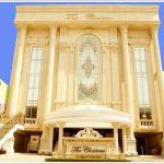 Văn phòng cho thuê The Chateur Phan Văn Trị Quận Gò Vấp TP.HCM - vlook.vn