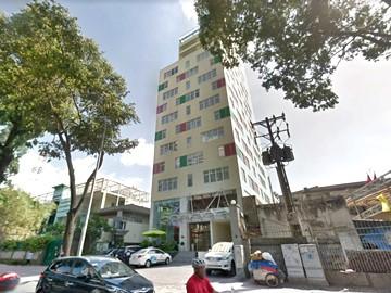 Văn phòng cho thuê The TMC Building Pasteur Quận 3