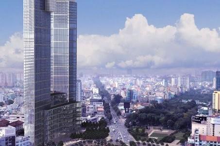 VLOOK.VN - Cho thuê văn phòng Quận 1 - The One City Saigon