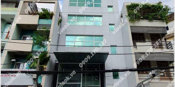 Cao ốc cho thuê văn phòng Thịnh Phát Building, Trần Huy Liệu, Quận Phú Nhuận, TPHCM - vlook.vn