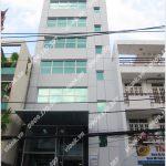 Cao ốc cho thuê văn phòng Thịnh Phát Building Trần Huy Liệu Phường 15 Quận Phú Nhuận TP.HCM - vlook.vn