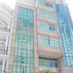 Cao ốc cho thuê văn phòng Thủy Anh Office Building, Nguyễn Trường Tộ, Quận 4, TPHCM - vlook.vn
