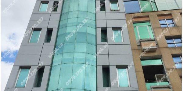 Cao ốc cho thuê văn phòng Titan Building, Nam Quốc Cang, Quận 1, TPHCM - vlook.vn