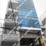 Văn phòng cho thuê tòa nhà MRM Building Hồ Bá Kiện Quận 10