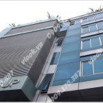 Cao ốc cho thuê văn phòng Tôn Văn Building, Nguyễn Đình Chính Quận Phú Nhuận, TPHCM - vlook.vn