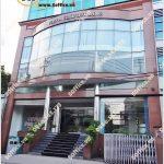 Cao ốc cho thuê văn phòng VAC Building, Huỳnh Văn Bánh, Quận Phú Nhuận, TPHCM - vlook.vn