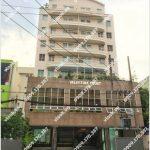 Cao ốc cho thuê văn phòng Valentina Court Building Điện Biên Phủ, Quận 1 - vlook.vn