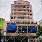 Cao ốc cho thuê văn phòng Valentina Court Điện Biên Phủ, Quận 1 - vlook.vn